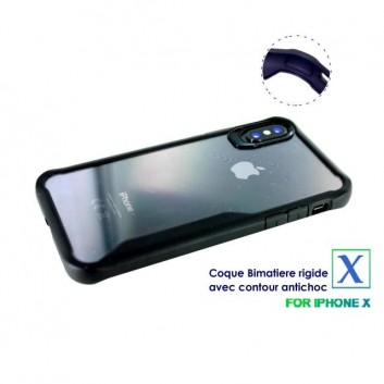 coque iphone x antichoc apple